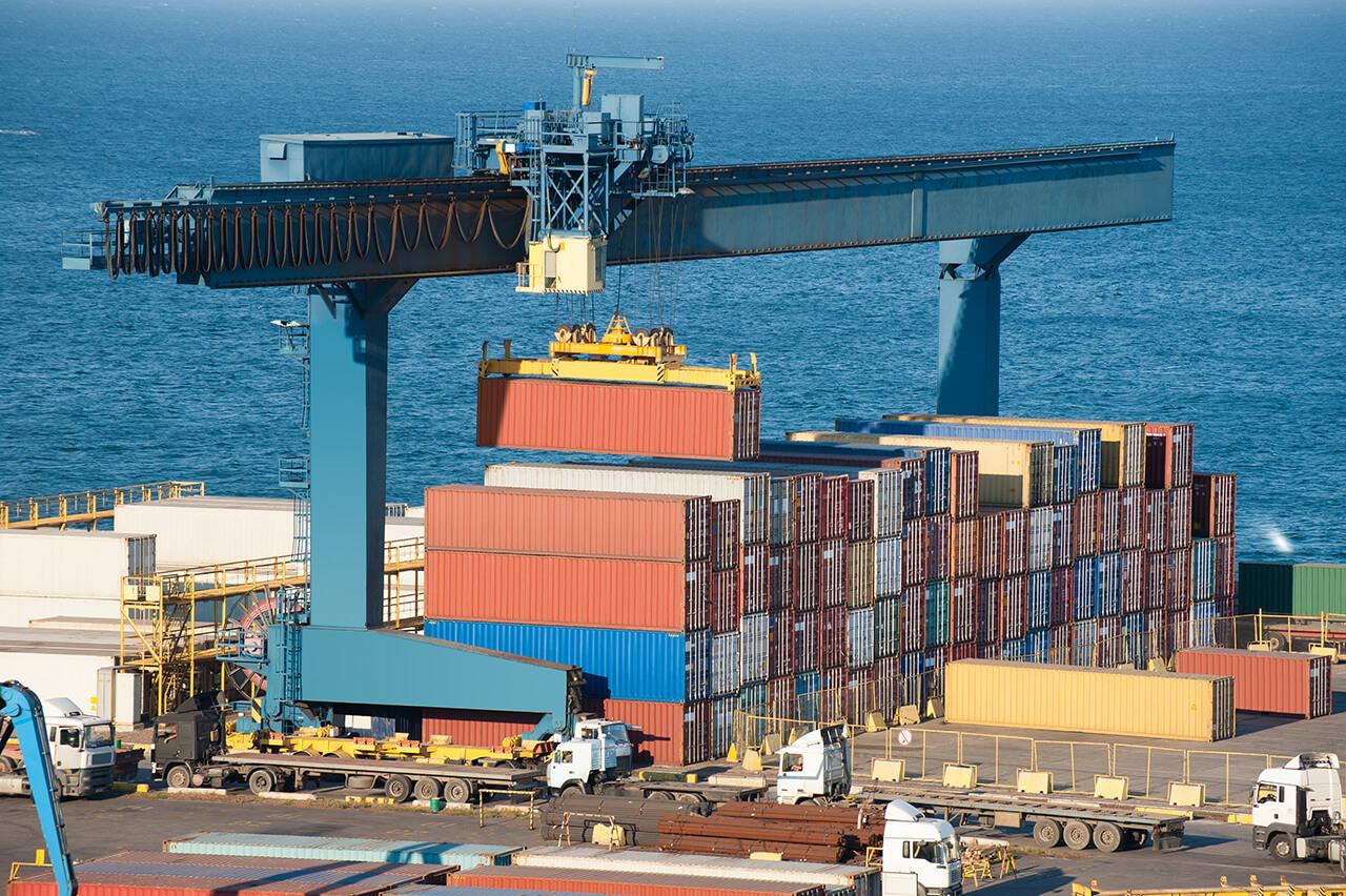 Integrity Logistics - Experience Beyond Logistics » SERVICE